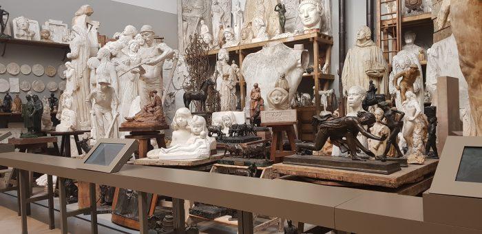 Musee La Piscine Musee D Art Et D Industrie Andre Diligent